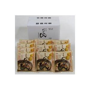 国産柚子の味噌スープ即席手延べにゅうめん (73.1g×10袋)×6箱 0318194