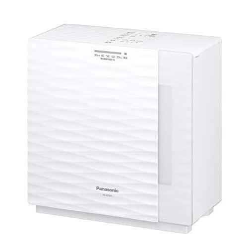 パナソニック 加湿機 気化式 ~19畳 ミルキー ホワイト FE-KFS07-W
