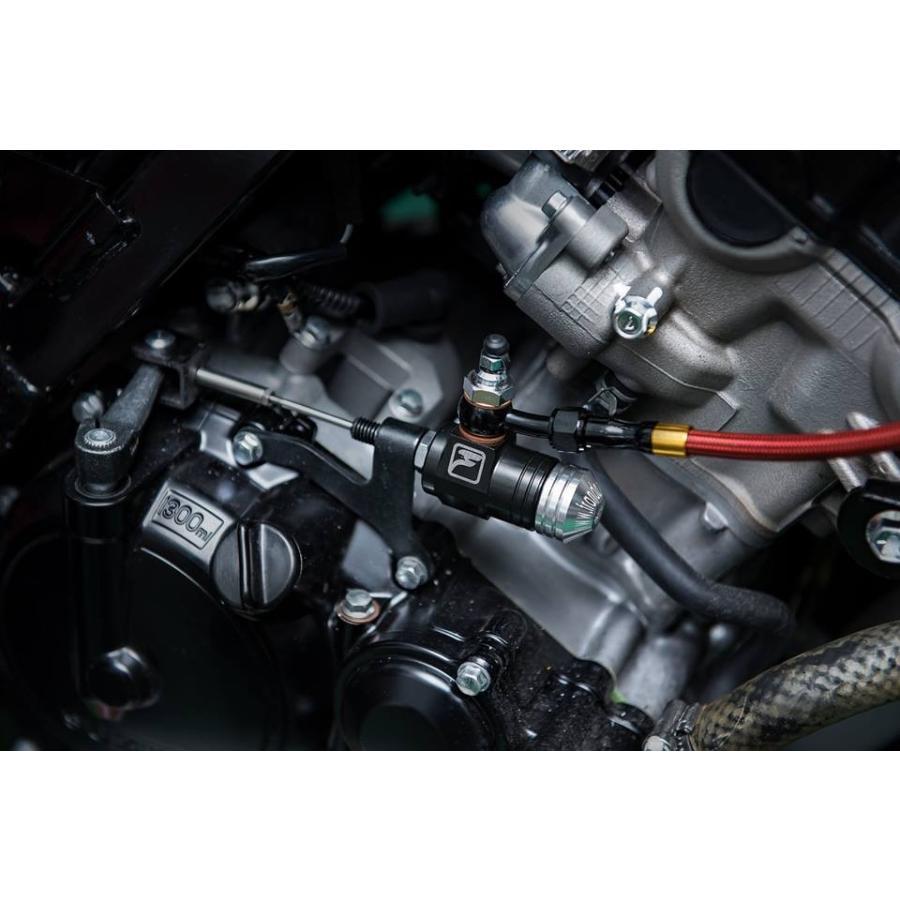 Frando 11NB 油圧クラッチシリンダー  S/L 12.7mm【正規輸入品】|garudaonlinestore|03
