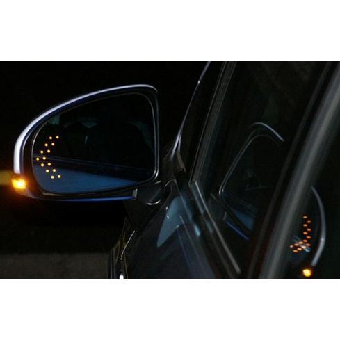 GARUDA BLLED MIRROR BHO-40 ホンダ CIVIC/タイプR (FC1/FK7.8)用 LED付きブルーミラー (シビック)|garudaonlinestore|04