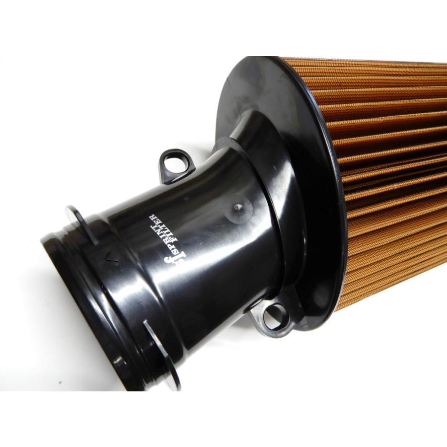 Filtre carburant SP7158-x-ref: P9805 EFF150 WK6126 KL165 WF8396 CP102