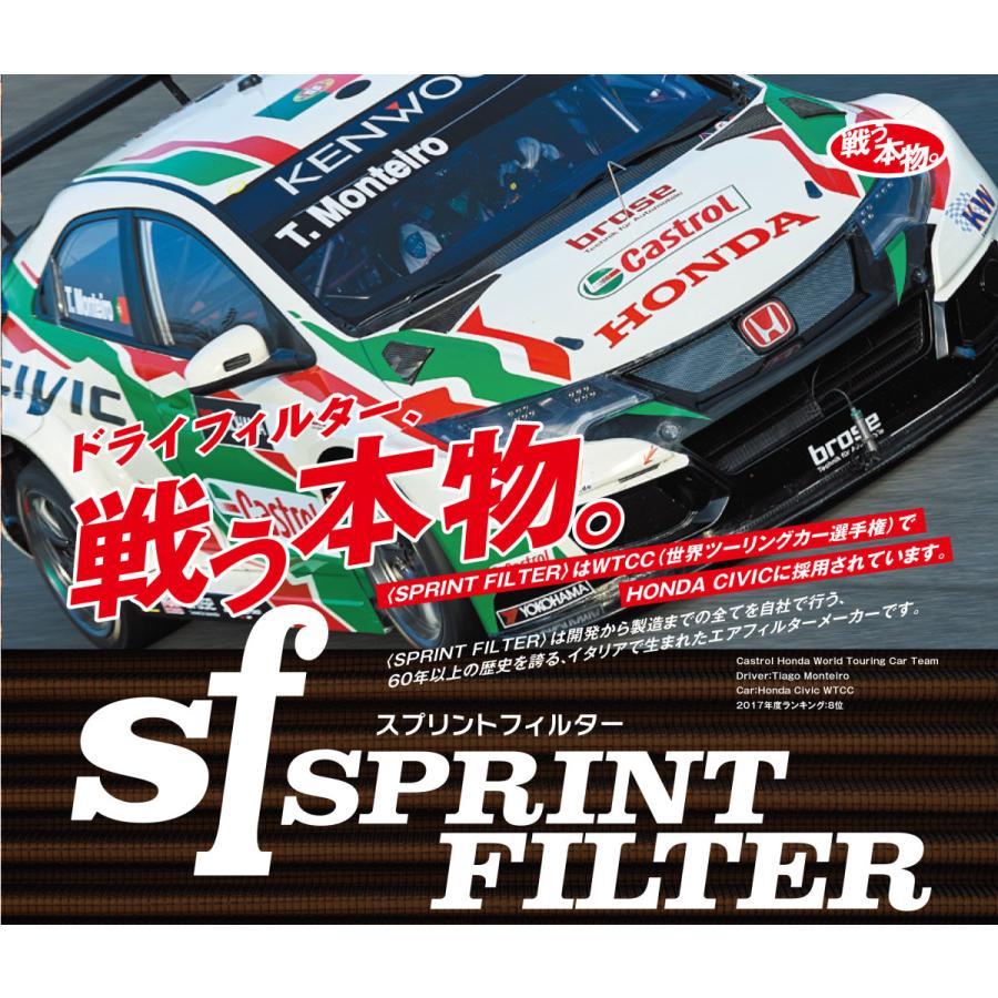 SPRINT FILTER【C1069S】BMW X5(F15,F85),X6(F16,F86)用 純正交換タイプ エアクリーナー  garudaonlinestore 07
