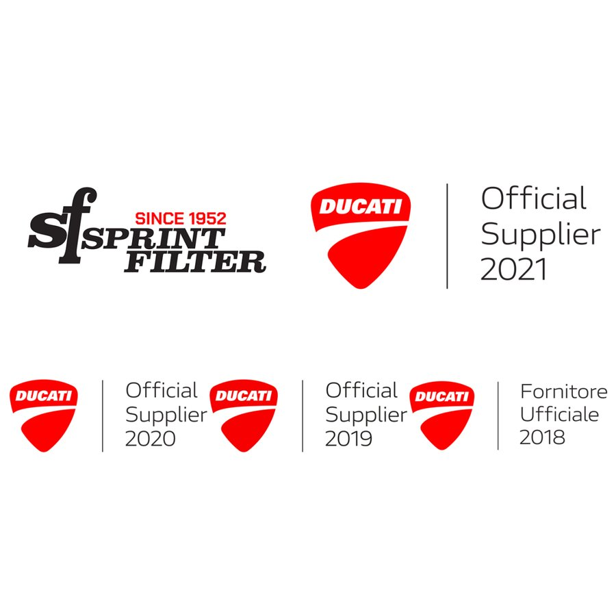 SPRINT FILTER【S1009S】BMW 2シリーズ(F45/F46)・X1/X2・ミニ3(F54-60)用 純正交換タイプエアクリーナー MINI III garudaonlinestore 10