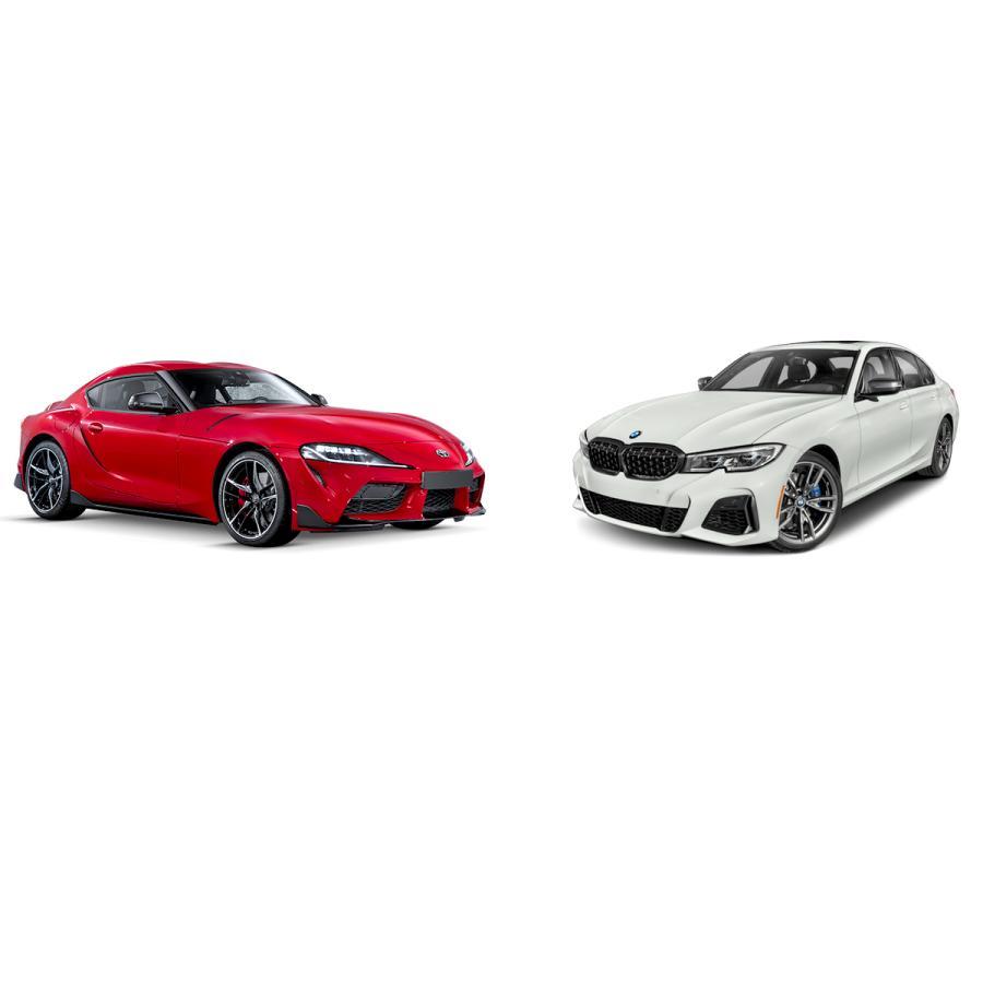 SPRINT FILTER【S1093S】トヨタ スープラ(A90), BMW Z4(G29)他 純正交換タイプ乾式エアフィルター SUPRA,Z4 ROADSTER|garudaonlinestore|02