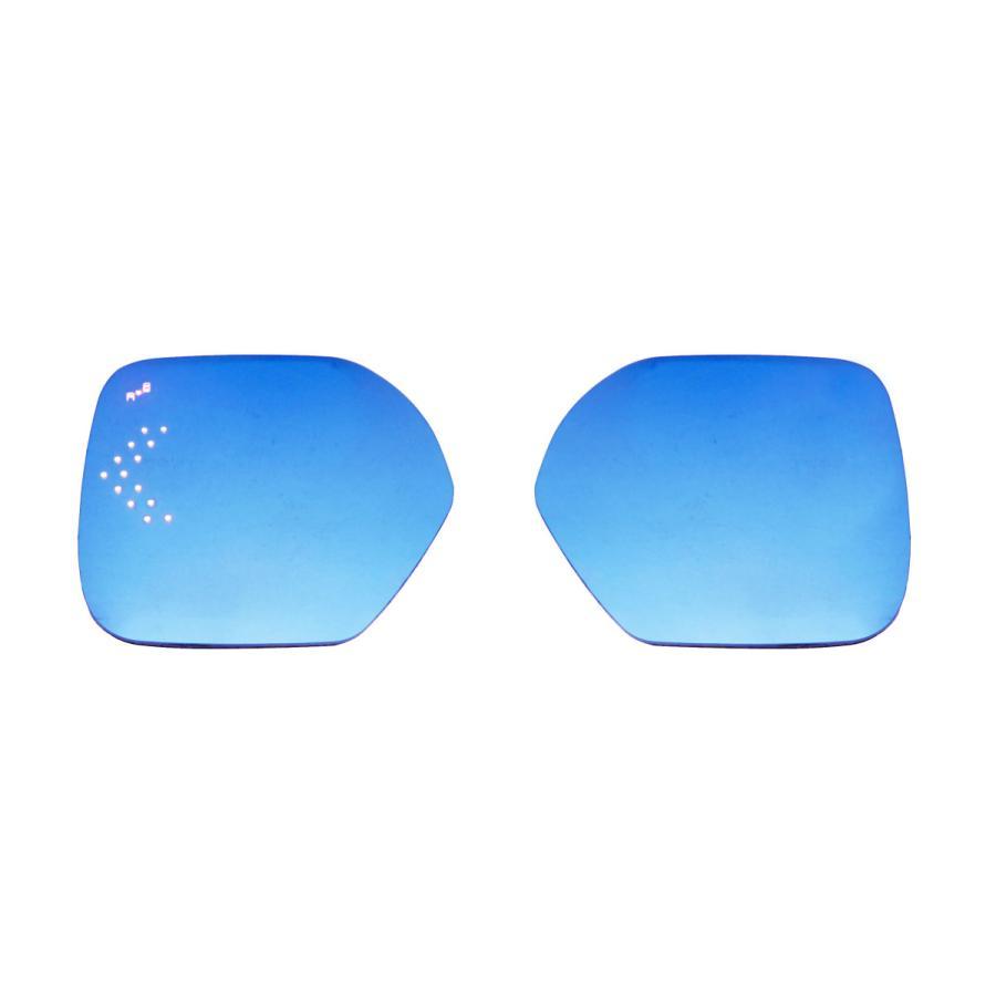 GARUDA BLLED MIRROR BMI-01BSM MITSUBISHI  DELICA D5【NEWデリカ D5】 用|garudaonlinestore