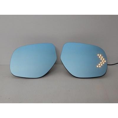 GARUDA BLLED MIRROR BMI-18 MITSUBISHI アウトランダー(LED付き)|garudaonlinestore