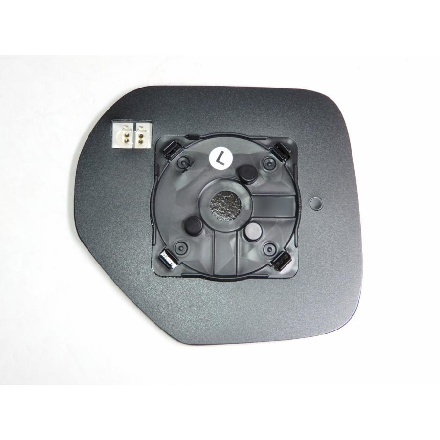 GARUDA BLLED MIRROR BMIX-01 MITSUBISHI  DELICA D5【デリカ D5】 用|garudaonlinestore|03