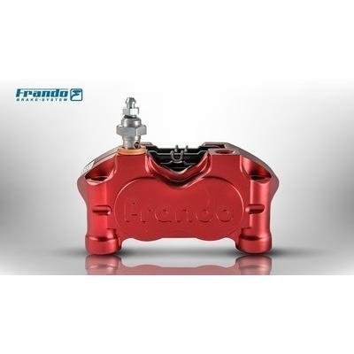 Frando HF-1 スモール4POTラジアルマウントキャリパー【正規輸入品】 garudaonlinestore 05