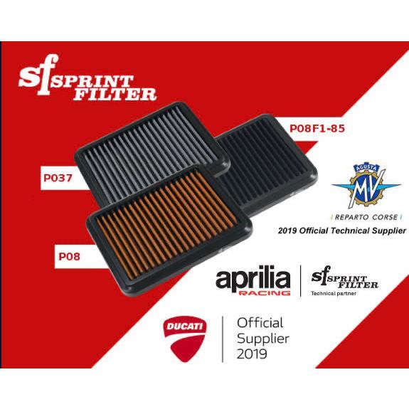 SPRINTFILTER【P272S】アルファロメオ 147/ALFA GT用 純正交換エアフィルター garudaonlinestore 15