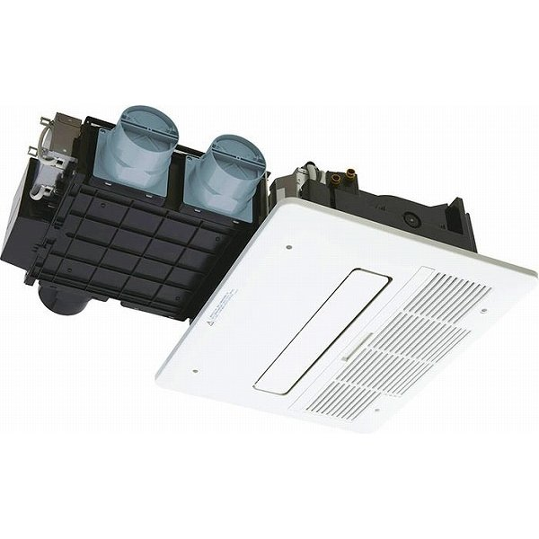 BDV-4106AUKNC-J3-BL ノーリツ 浴室暖房乾燥機 受注生産品 メーカー公式 の後継機 3室換気対応 BDV-4104AUKNC-J3-BL