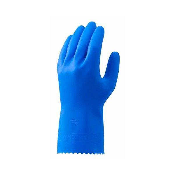 塩化ビニール製手袋 タフレックス (120双入) NO152 ショウワグローブ