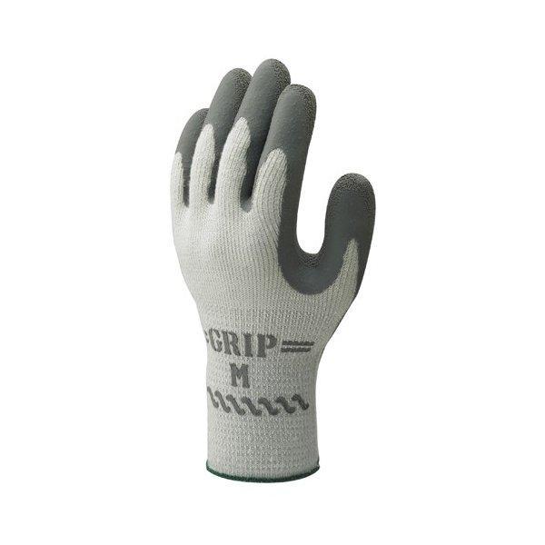 軽防寒タイプ背抜き手袋 フリースグリップ (120双入) NO452 ショウワグローブ