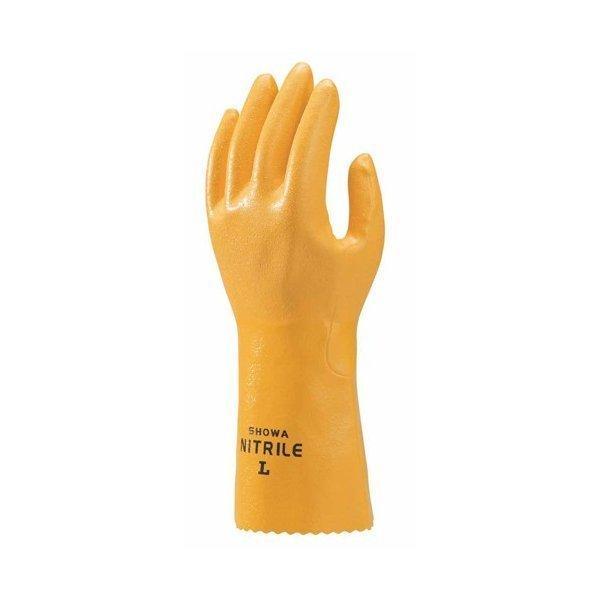 水産業向け作業用手袋 水産ニトローブ30 (120双入) NO771 ショウワグローブ