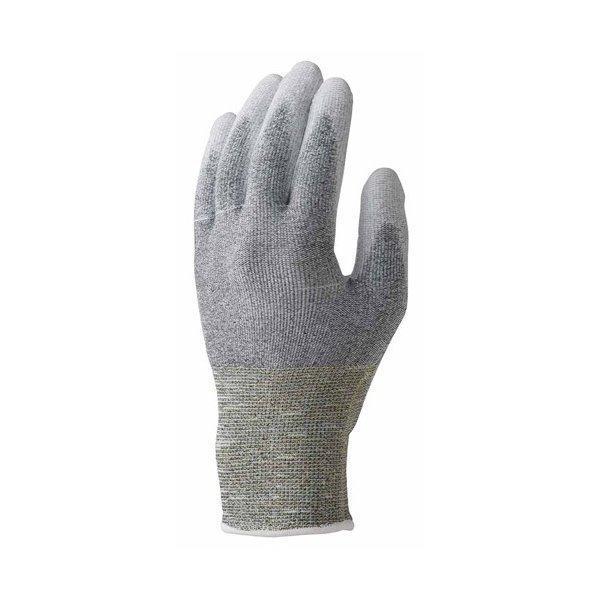 耐切創性スベリ止め手袋 ケミスターパームFS (60双入) NO544 ショウワグローブ
