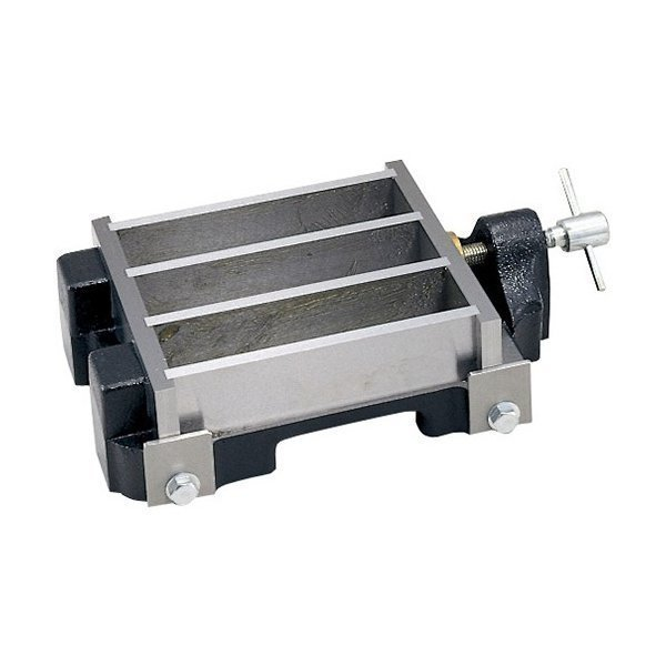 モルタル供試体用三連型枠 型枠 (40×40×160mm) LC-510