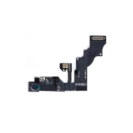 iPhone 6Plus インカメラ + 近接センサー 保証無品 購買 初期不良注文間違い等含む返品 NEW 交換 保証一切無 カメラ 正面 前面 フロント 修理