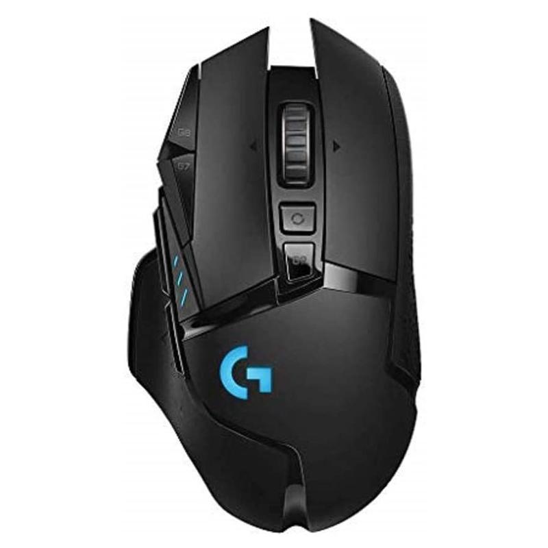 物品 ロジクール Logicool ゲーミングマウス マウス ブラック G502WL ワイヤレス ☆最安値に挑戦