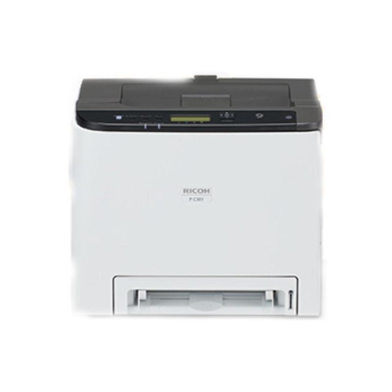 リコー マーケット RICOH PC301 カラーレーザープリンター オリジナル