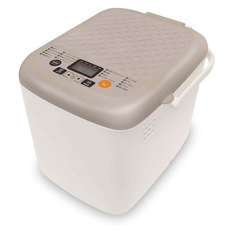 国内正規総代理店アイテム ベルソス VERSOS ホームベーカリー 1.0 斤 VS-KE31 トレンド