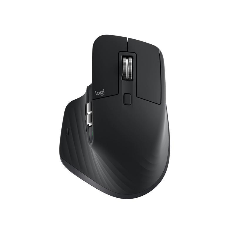 ロジクール Logicool 買収 マウス ワイヤレス ブラック 超激得SALE MX Wireless Mouse Master SEB-MX2200sBK 3 Advanced