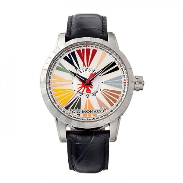 一番人気物 ジオ・モナコ レインボー 845A ホワイト文字盤 レインボー 新品 メンズ 腕時計 腕時計 新品, とろける湯豆腐嬉野温泉和多屋別荘:1f5ce4c4 --- airmodconsu.dominiotemporario.com