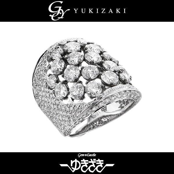 品多く ユキザキセレクトジュエリー リング ダイヤモンド リング - レディース ジュエリー 新品, Advance Online Store 633151cc