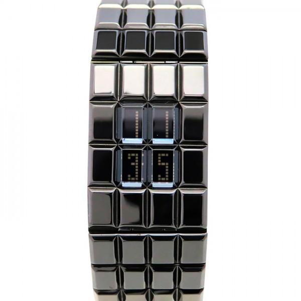 ランキング第1位 シャネル その他 ショコラ ショコラ H1003 ブラック文字盤 H1003 レディース レディース 腕時計, コシジマチ:b405bd75 --- airmodconsu.dominiotemporario.com