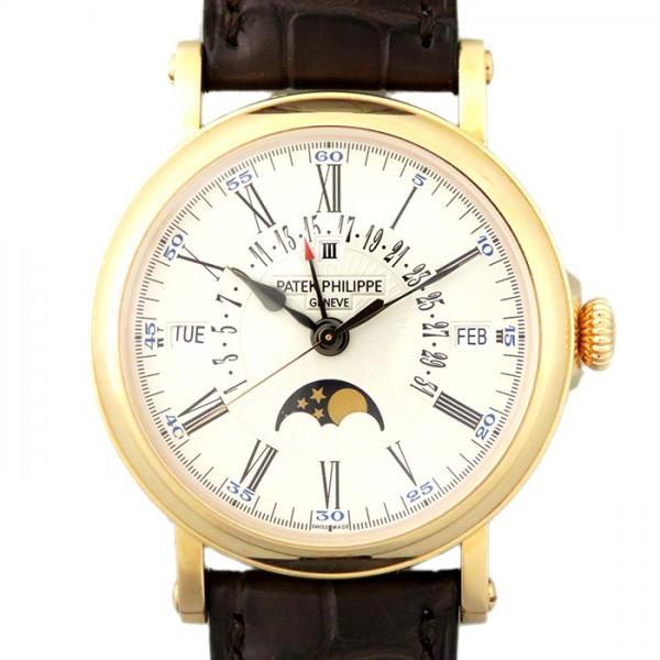 定番  パテック 新品 5159R-001・フィリップ その他 グランドコンプリケーション 5159R-001 ホワイト文字盤 メンズ 腕時計 腕時計 新品, がくぶん特選館:5c94cb10 --- airmodconsu.dominiotemporario.com