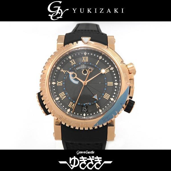 【受注生産品】 ブレゲ マリーン ロイヤル 5847BR/Z2/5ZV グレー文字盤 メンズ 腕時計 新品, 名古屋貸衣装 752f1ed4