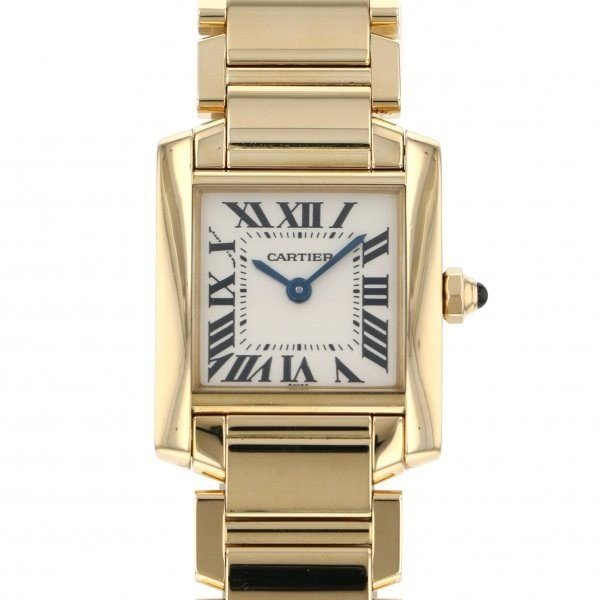 高価値セリー カルティエ レディース 腕時計 1820 タンク フランセーSM 1820 シルバー文字盤 レディース 腕時計, ナカハラク:94a6a2d8 --- photoboon-com.access.secure-ssl-servers.biz