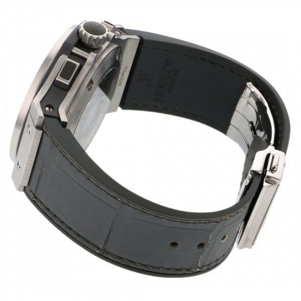 ウブロ HUBLOT ビッグバン アールグレイ ダイヤモンド 301.ST.5020.GR.1104 グレー文字盤 中古 腕時計 メンズ|gc-yukizaki|03