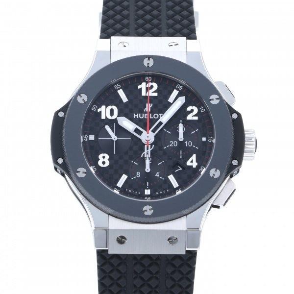 最初の  ウブロ ビッグバン ビッグバン スチール セラミック 301.SB.131.RX ブラック文字盤 メンズ 301.SB.131.RX 腕時計 腕時計 新品, キクチグン:9e533c7d --- airmodconsu.dominiotemporario.com