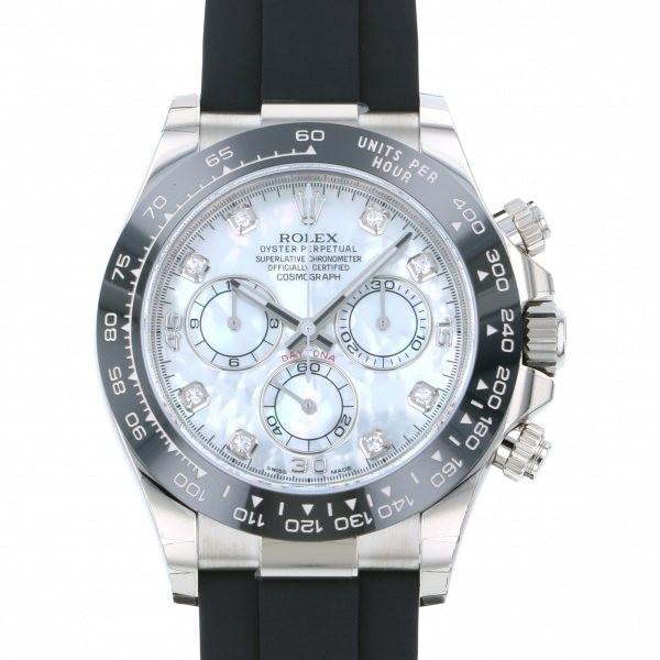 100 %品質保証 ロレックス 新品 腕時計 デイトナ 116519LNNG ホワイト文字盤 メンズ 腕時計 メンズ 新品, Eタイヤショップ:9b10dd59 --- airmodconsu.dominiotemporario.com
