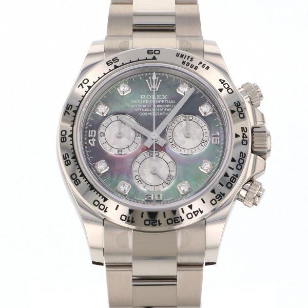 2019特集 ロレックス ロレックス 腕時計 デイトナ 116509NG ブラック文字盤 メンズ デイトナ 腕時計 新品, TOMOランジェリーShop:7b764641 --- airmodconsu.dominiotemporario.com
