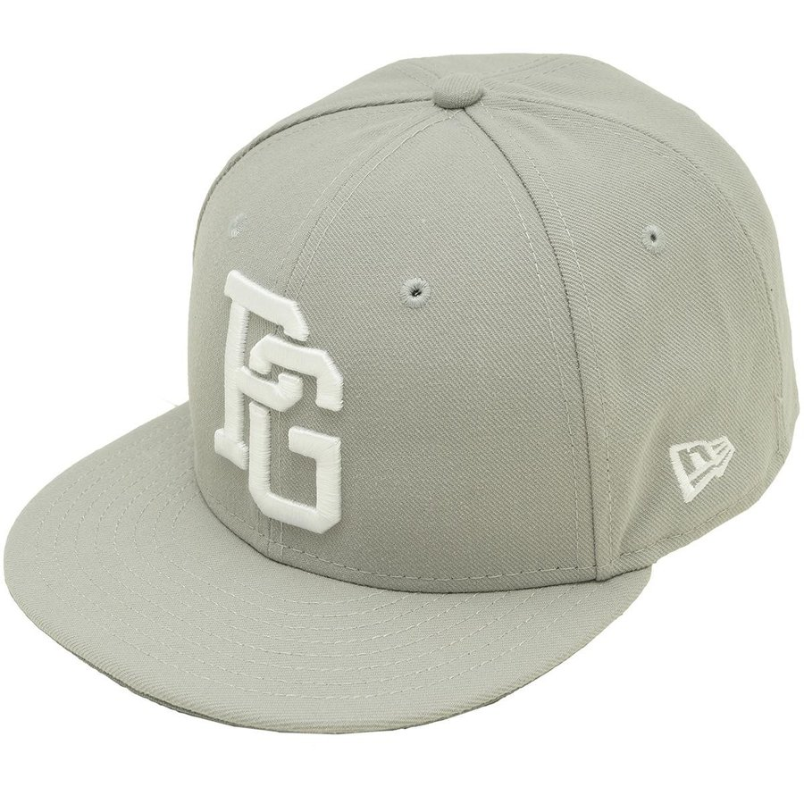 パーリーゲイツ PEARLY GATES PG×NEW ERA フラットブリムキャップ 053-6287003 帽子