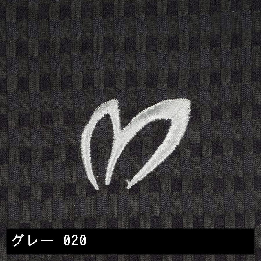 「13時迄注文で当日出荷」マスターバニーエディション MASTER BUNNY EDITION ドットジャカード半袖ポロシャツ|gdoshop2|04