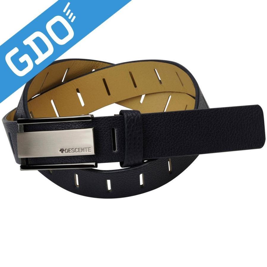 デサントゴルフ DESCENTE GOLF ベルト DGM0605F ベルト