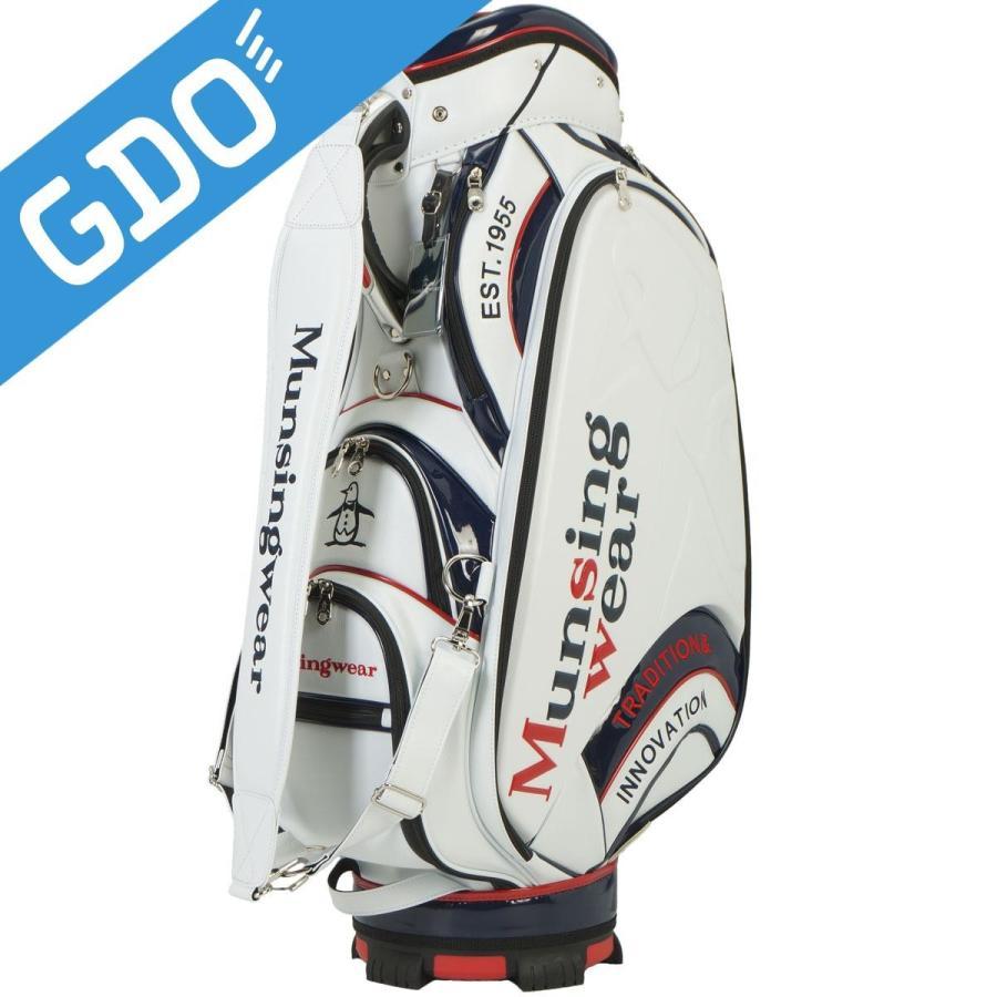 肌触りがいい マンシングウェア Munsingwear MQ1190 キャディバッグ MQ1190 キャディバッグ キャディバッグ, スポーツFX:9ef6eac0 --- airmodconsu.dominiotemporario.com