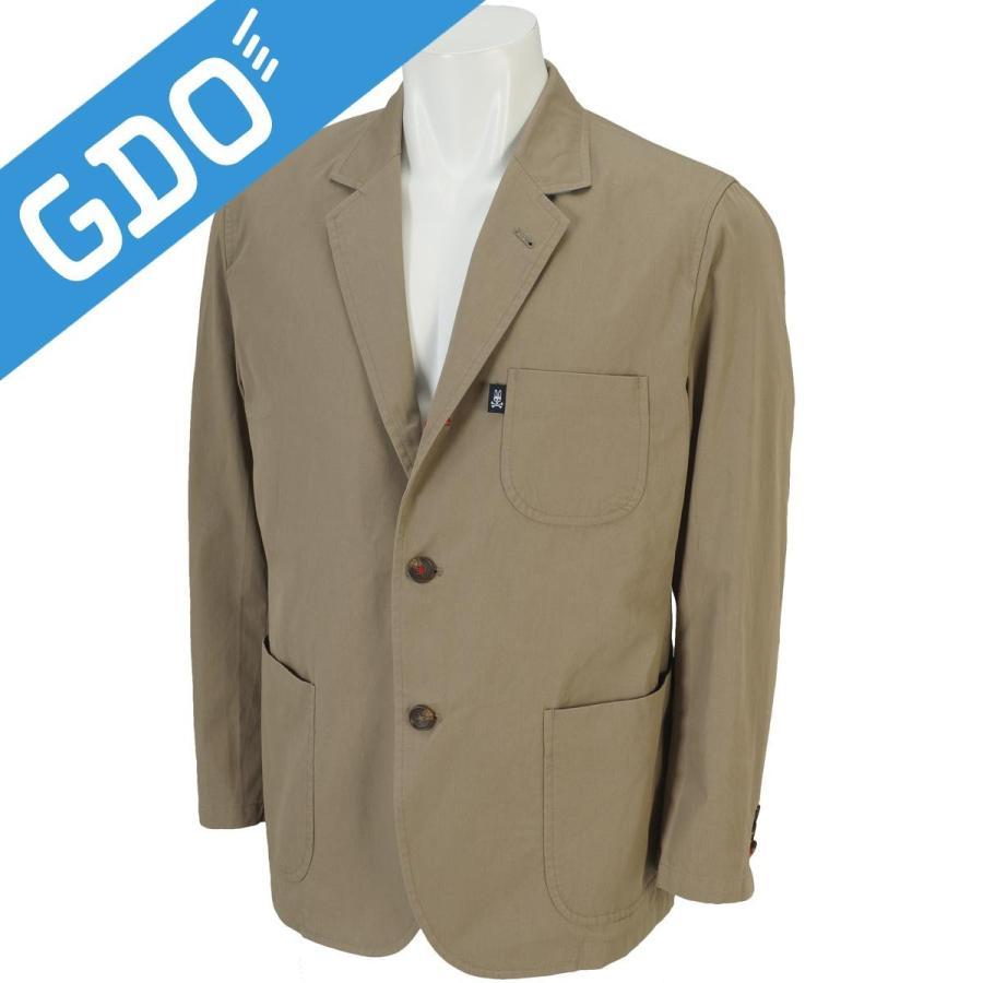 サイコバニー PSYCHO BUNNY ジャケット P6S01 アウター(ブルゾン、ウインド、ジャケット)