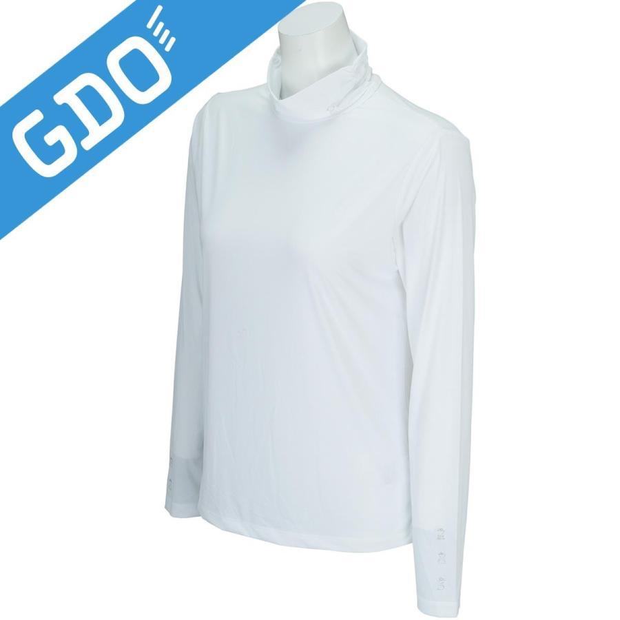 ピッコーネクラブ PICONE CLUB 長袖ハイネックアンダーシャツ C559351 レディス アンダーウェア