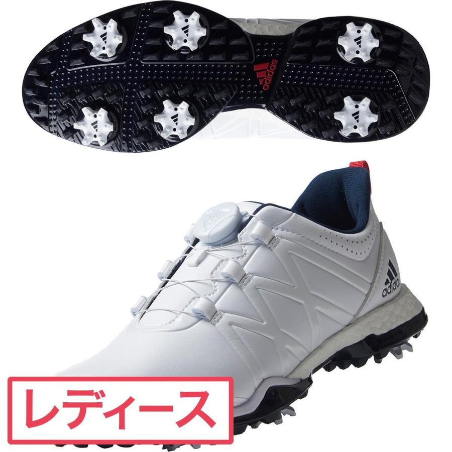 アディダス Adidas アディパワー ブースト ボア シューズ レディス