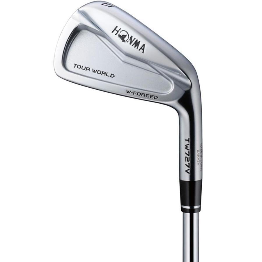 最低価格の 本間ゴルフ TOUR WORLD TW727V アイアン(6本セット) VIZARD IB105, PM SPORTS 4aa9ca3b
