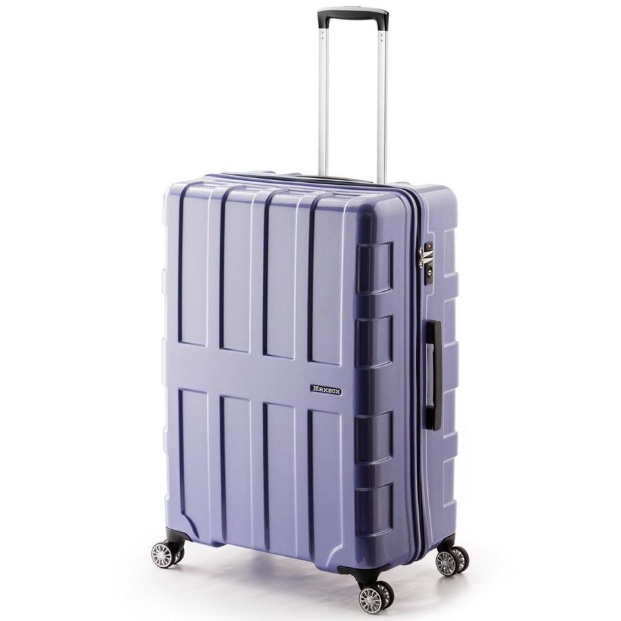 アジア・ラゲージ A.L.I MAXBOX スーツケース