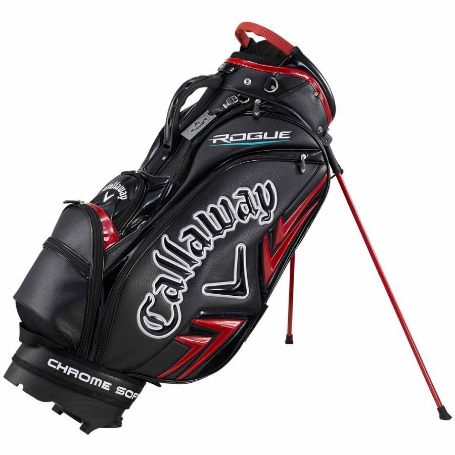 キャロウェイゴルフ Callaway Golf STN TOUR スタンドキャディバッグ 18JM :0000544354:GDOゴルフショップ Yahoo!店 通販 Yahoo!ショッピング