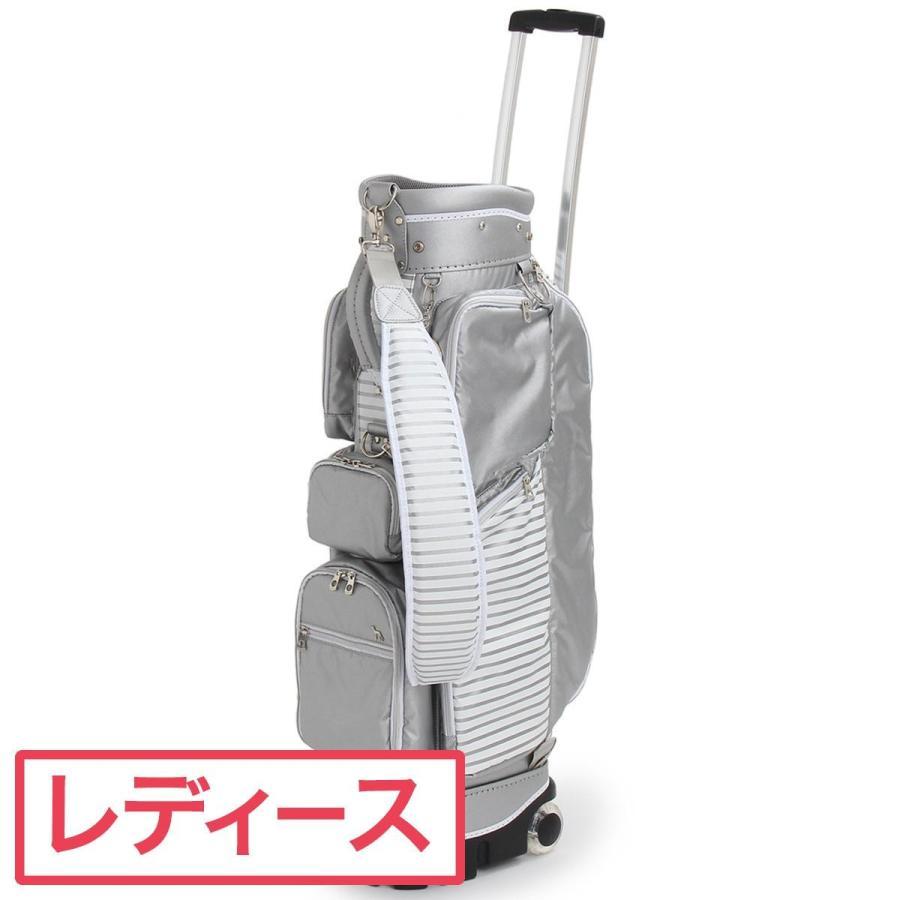 【メール便無料】 アダバット adabat キャスター付きキャディバッグ レディス, きもの和泉 80e59a6c