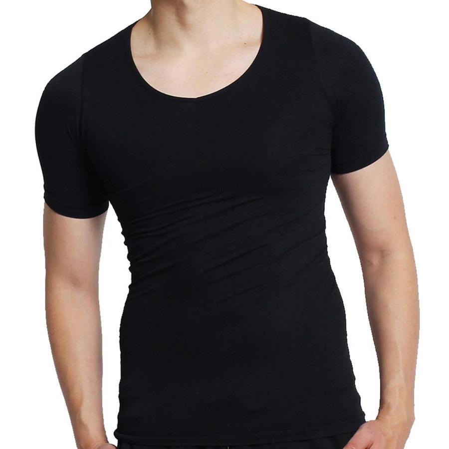 タケオキクチ TAKEO KIKUCHI RIZAP×TAKEO KIKUCHI コラボインナー半袖Tシャツ
