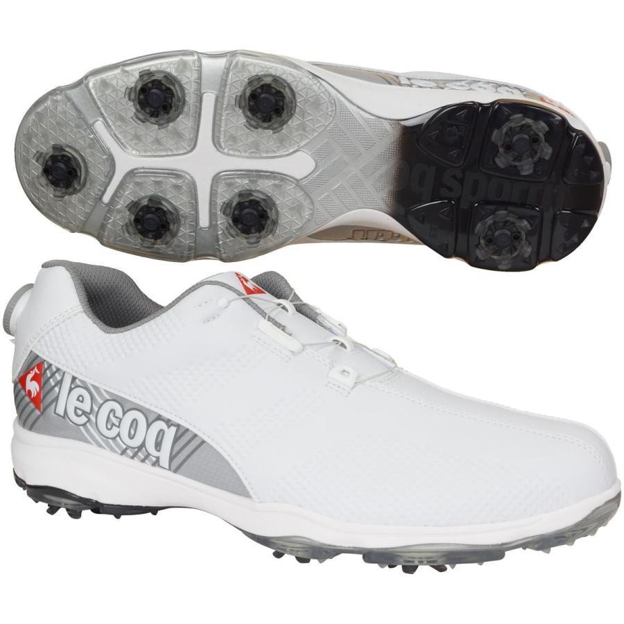 ルコックゴルフ Le coq sportif GOLF ゴルフシューズ