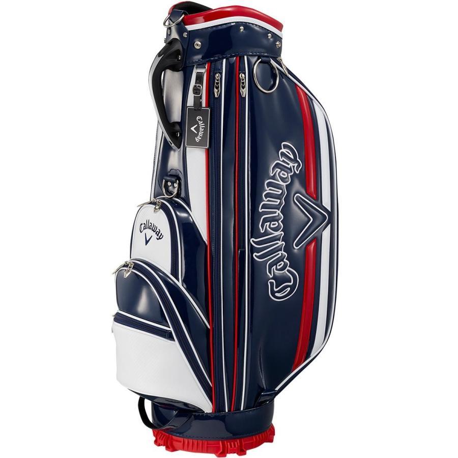 キャロウェイゴルフ Callaway Golf BG CT SOLID JM キャディバッグ