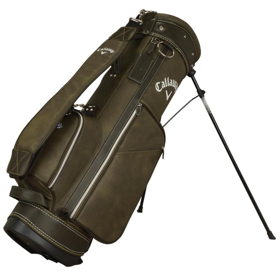 キャロウェイゴルフ Callaway Golf BG STN VNS-II スタンドキャディバッグ