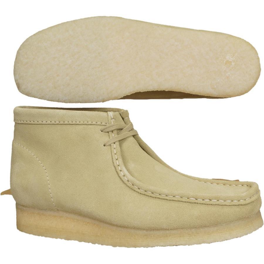 最新コレックション クラークス Clarks ワラビー ブーツ, 飛騨高山特販 54a78cb8